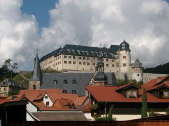 FrauenOrt Schloss Stolberg