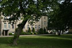 """FrauenOrt Gedenkstätte für Opfer der NS-""""Euthanasie"""" Bernburg"""