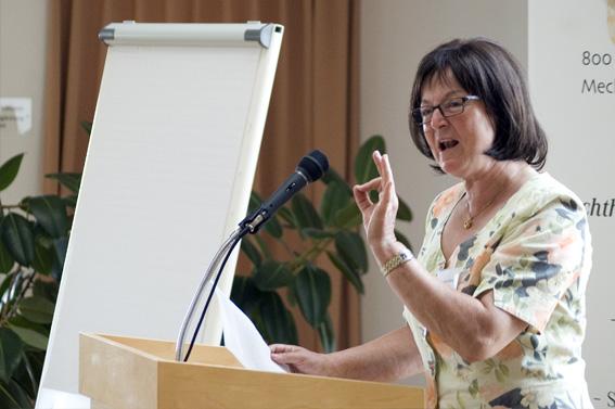 Dr. Gudrun Wittek
