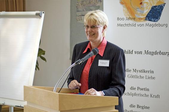Dr. Monika Lücke