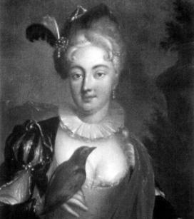 Mathilde von Quedlinburg