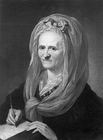 Anna Louisa Karsch