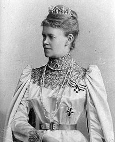 Fürstin Anna zu Stolberg-Wernigerode