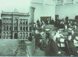 Landesbehördenhaus Dessau