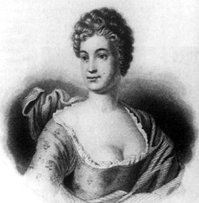 Friedericke Caroline Neuber