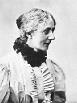 Gabriele Reuter