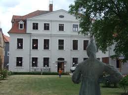 Jenny Marx Haus in Salzwedel