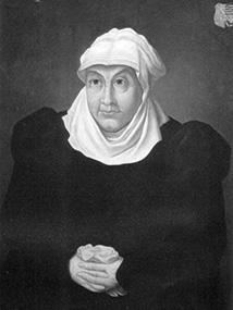 Juliana von Stolberg