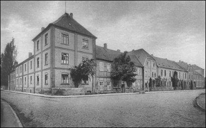 Neinstedter Anstalten – Elisabethstift