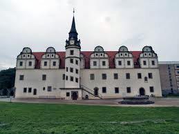 Residenzschloss Dessau