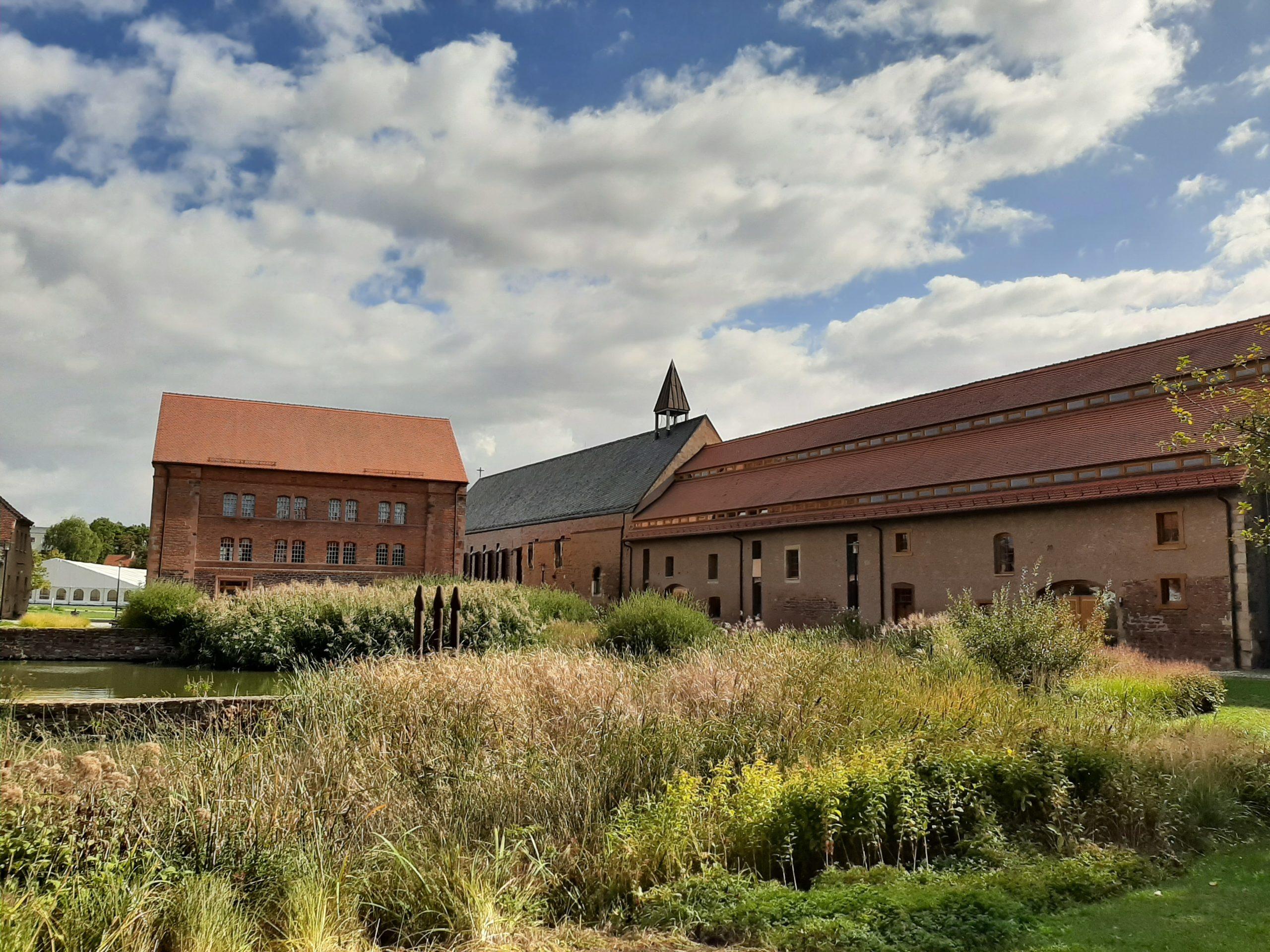 FrauenOrt Kloster St.Marien zu Helfta