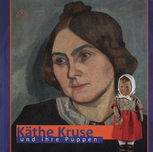 Käthe Kruse und ihre Puppen- ein Ausstellungsbegleitheft (Verkauf nur im Museumsshop in Bad Kösen)