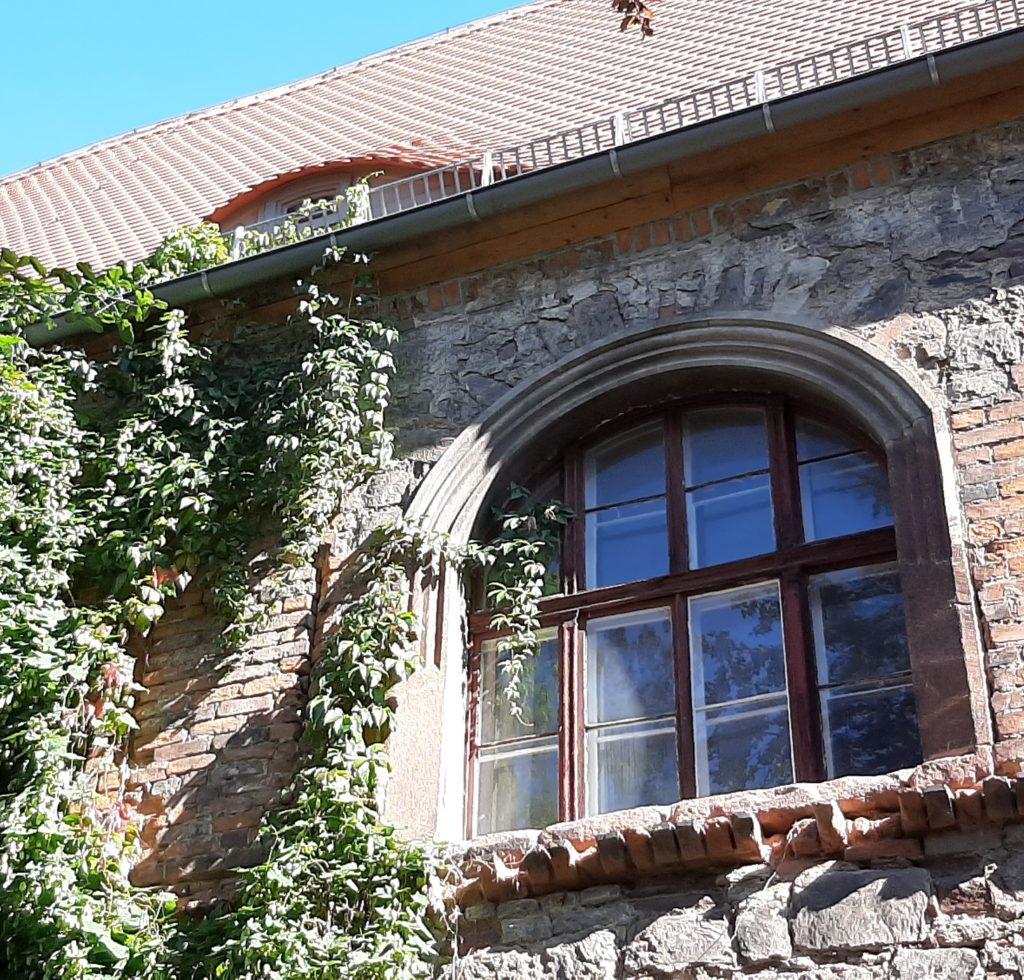 Neue Residenz OG Eingangsbereich von Innen 01